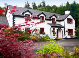 Woodside Lodge B&B, bed & breakfast a Westport