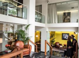 Hotel Miró, boutique hotel in Bilbao