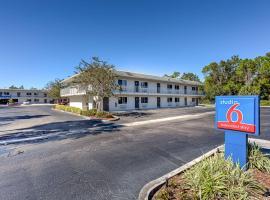 Studio 6-Kissimmee, FL - Orlando, hotel near Warbird Air Museum, Orlando
