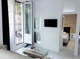 Apartamentos Adriano