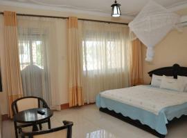 Innophine Hotel 790