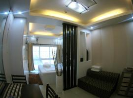 Cebu Rooms- Condotel