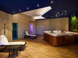 Alba D'Amore Hotel & Spa, hotel in Lampedusa