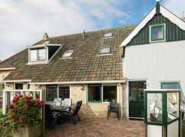 Holiday home Ter Duin