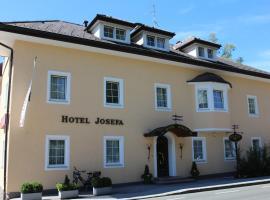 Cool Mama, hotel u Salzburgu