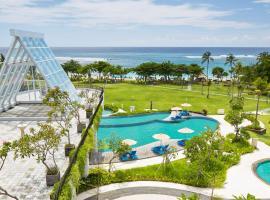INAYA Putri Bali, hotel near Geger Beach, Nusa Dua