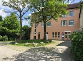 Star Inn Hotel Muenchen Nord, by Comfort, hotel near Garching underground station, Unterschleißheim