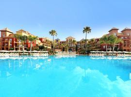 Iberostar Málaga Playa, hotel in Torrox Costa