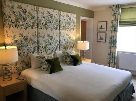 The Highworth Hotel