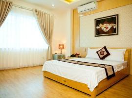 Venus Hotel Ha Noi, hotel in Hanoi