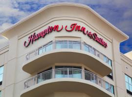 Hampton Inn & Suites - Roanoke-Downtown, VA