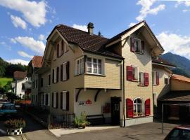 Interlaken Apartments