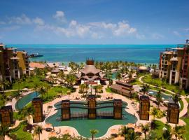 De 10 beste 5-sterrenhotels in Cancun, Mexico | Booking.com