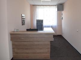 Hotel Teremok