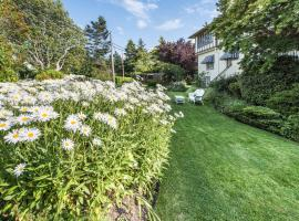 Oak Bay Guest House Bed And Breakfast