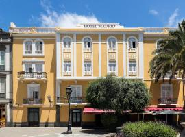 Emblematico Hotel Madrid