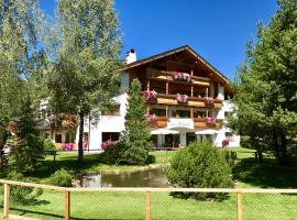 Hotel Arnaria