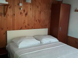 Efua Hotel, hotel near Sinop Airport - SIC, Sinop