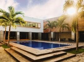 Los 30 mejores hoteles de Mérida, México (desde € 13)