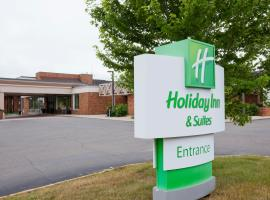 Holiday Inn & Suites St. Cloud