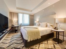 Mayfair Hotel, hotel in Adelaide