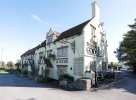 Fox & Goose by Marston's Inns
