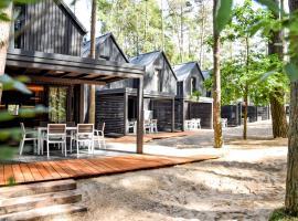 Baltic Lodge