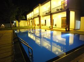 Amelia Resort