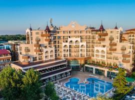 Club Calimera Imperial Resort, hotel in Sunny Beach