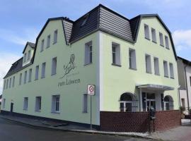Aparthotel zum Loewen