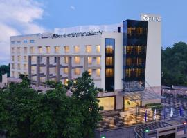Fortune Park BBD, hotel with pools in Lucknow