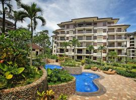 The Serviced Residences at Kasa Luntian Managed by HII