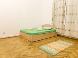 Zen Apartament