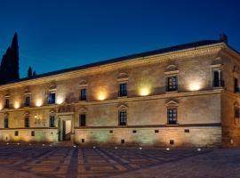 Los 10 mejores hoteles de 4 estrellas de Úbeda, España ...