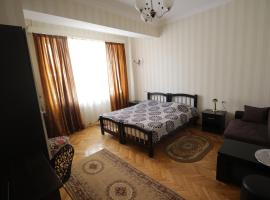 MARCH, hotel in Tbilisi City