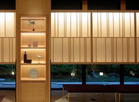 Candeo Hotels Osaka Namba, hotel near Shimoyamatobashi Monument, Osaka