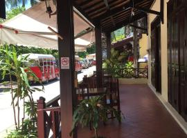 Villa Phathana Boutique Hotel