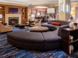 DoubleTree Suites by Hilton Minneapolis, hótel í Minneapolis
