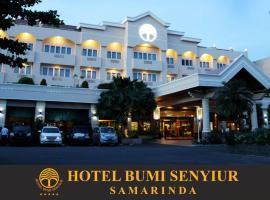 Hotel Bumi Senyiur