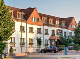 Hotel Stolberg, hotel in Wiesbaden