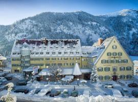 Hotel Klosterhotel Ludwig der Bayer