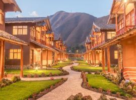 Wayqey Lodge, hotel in Urubamba