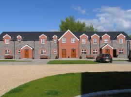 Stable Court Apartments