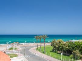 מלון אמיגו על הים