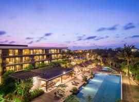 Le Grande Bali, отель в Улувату