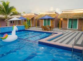 Lavigo Resort