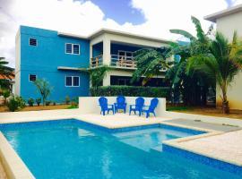 Apartment Azulita Resort, hotel near Curaçao International Airport - CUR,