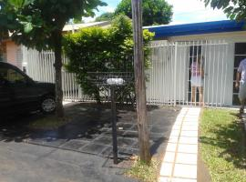 Casa El Tucan