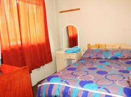 Hostel Climbing Point, self catering accommodation in Huaraz