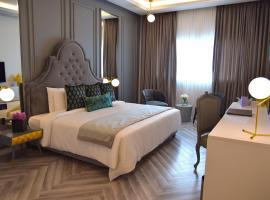 The Nishat Hotel Johar Town